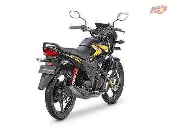 Honda Shine 125 Gets Bs6 Upgrade