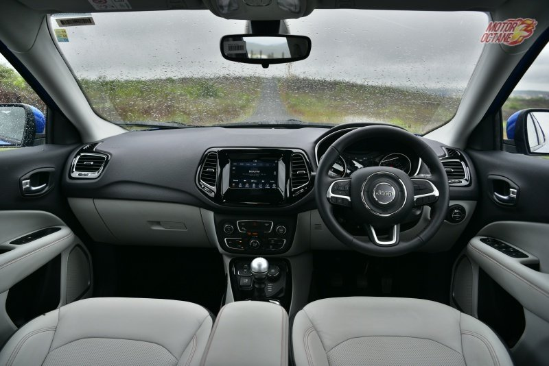 Jeep Compass 2019 Price Launch Date Automatic Specifications