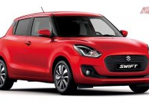 2018 Maruti Swift