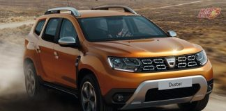 New Renault Duster 2019