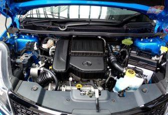 Tata Nexon Diesel engine