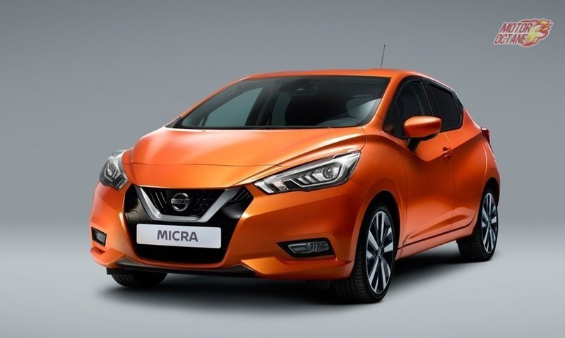 Nissan Micra 2019 Price Launch Date Specifications