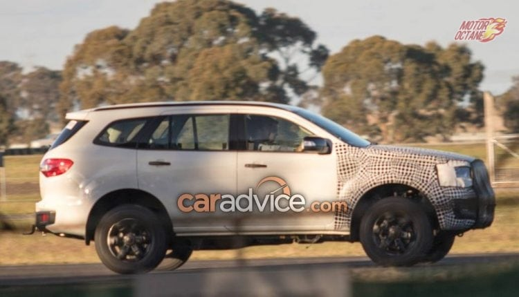 2018 Ford Endeavour Price Launch Date Specifications