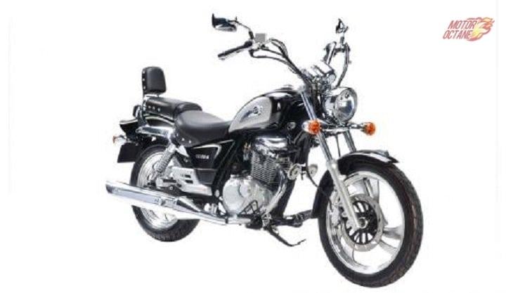 New Suzuki Gz