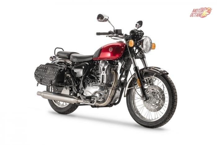 benelli-imperiale-400