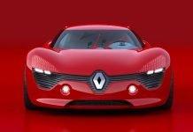 Renault DeZir Release date