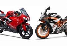 tvs-apache-rr-310-vs-ktm-rc390-comparison