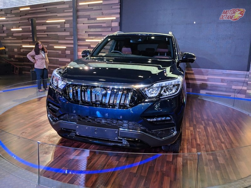 Mahindra Xuv 700 Interior Images Photos Price In India