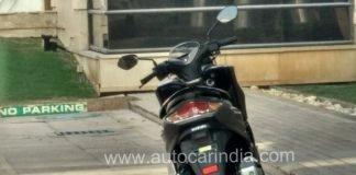 Suzuki-Burgman-Street-spied-rear