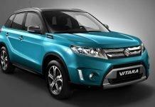 2019 Maruti Suzuki Vitara 1