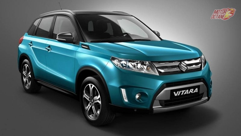 2019 Maruti Suzuki Vitara Price In India Launch Date