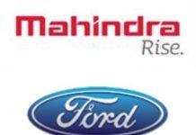 Mahindra Ford