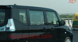 Maruti Wagon R 7 seater 1