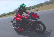 Yamaha R15 V3 1