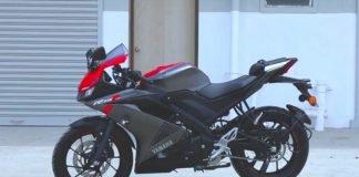 Yamaha R15 V3 3