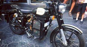 royal-enfield-electric bike 1