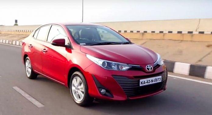 Toyota Yaris motion 2