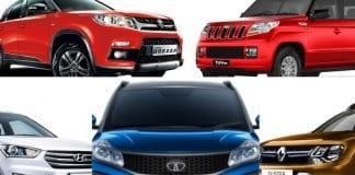 Best Diesel Automatic SUV