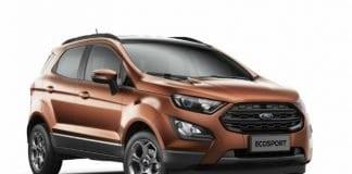 Ford EcoSport_S_-_Canyon_Ridge