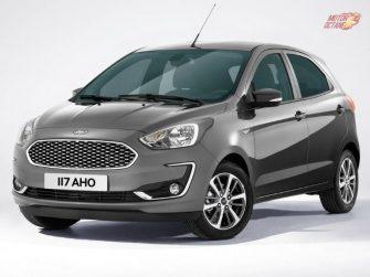 ford-figo-2019 facelift