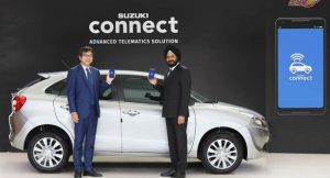 Suzuki Connect 2