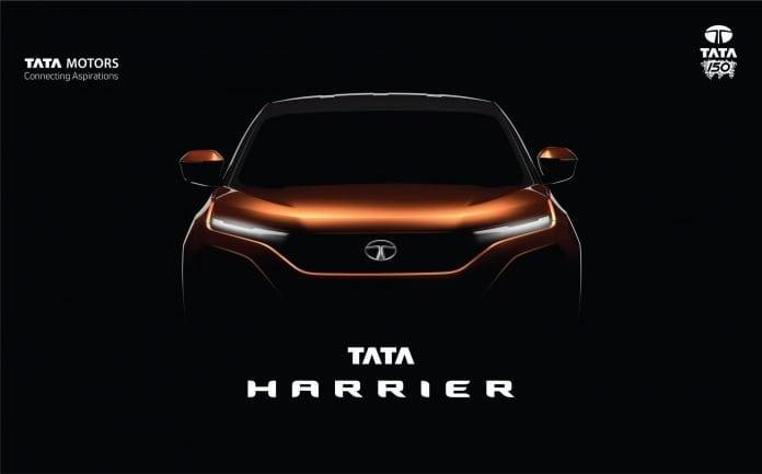 Tata-Harrier-teaser