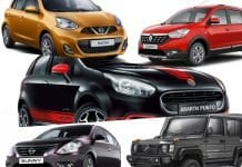 Upcoming suv cars in india 2018 under 10 lakhs 11