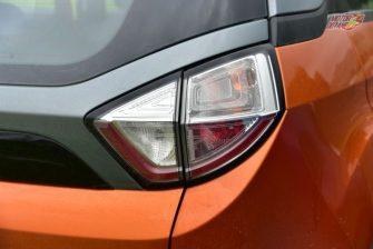 Tata Nexon Taillight