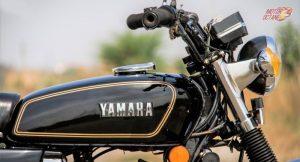 Yamaha RX 100 3