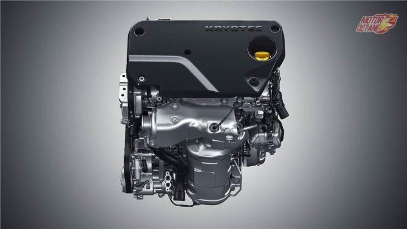 Tata Gravitas engine