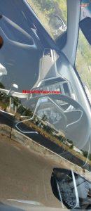 MG India SUV Interior 4