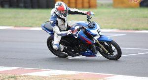 TVS Motor Racing