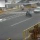 Activa accident