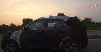 Hyundai Styx Exterior