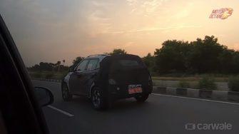Hyundai Styx Rear
