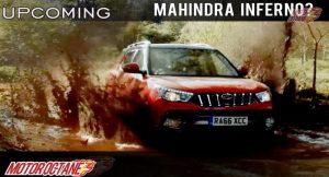 Mahindra Inferno