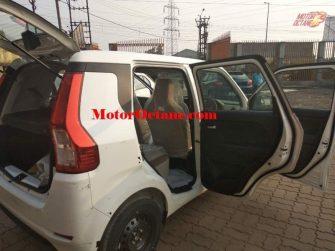 Maruti Wagon R 2019 Rear
