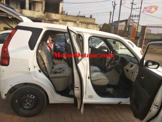 Maruti Wagon R 2019 Side