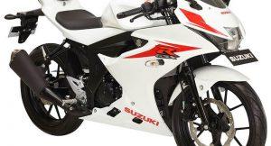 Suzuki-GSX-R150-front