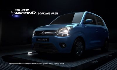 2019 Maruti Wagon R Bookings