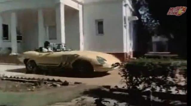 Jaguar Trishul