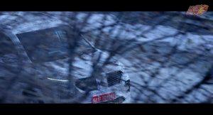 MG Hector Snow Testing