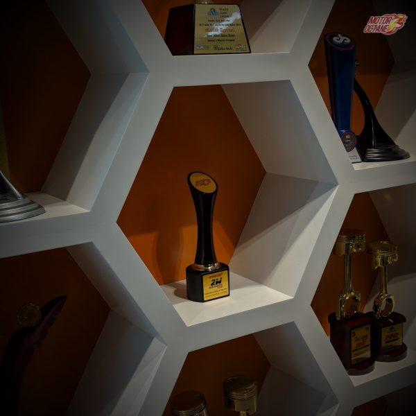 MotorOctane Awards 2019