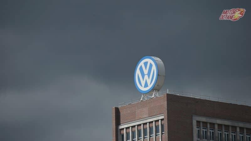 Volkswagen-Diesel-Scandel