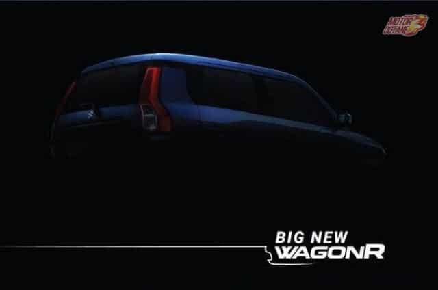 Wagon R 2019