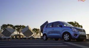 Maruti Wagon R 2019 review