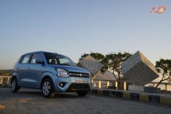 Maruti Wagon R 2019 review