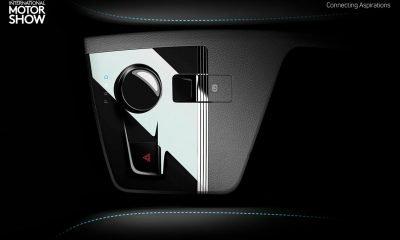 Tata H7X gearbox