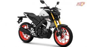 Yamaha-MT25 -2019