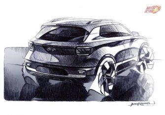 Hyundai Venue Design